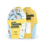 Оригинал TOSIWM EVA Дети Дети Обучение плаванию Обучающая доска Water Floating Kickboard от xiaomi youpin