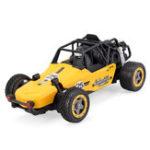 Оригинал JJRC 73 2.4G 1/20 4WD 15 км / ч Buggy RC Авто Модели автомобилей