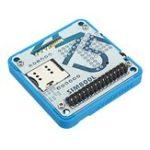 Оригинал M5Stack® Wireless GSM Модуль SIM800L Стекируемая плата IoT для Arduino ESP32 с микрофоном и разъемом для наушников 3,5 мм
