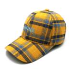 Оригинал Мужская бейсбольная кепка вышивки письма мужчины вышивки
