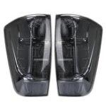 Оригинал Автомобильный задний фонарь тормоза Лампа для Nissan Navara NP300 15+ / Frontier 18+ Tekna Adventura