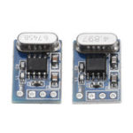 Оригинал SYN480R 315 МГц / 433 МГц ASK / OOK Беспроводная плата Приемник для умного дома Дистанционное Управление