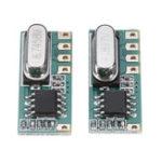 Оригинал 315 МГц / 433 МГц LR35B LR45B Беспроводной RF Дистанционный Приемник Модуль LR35B-315 МГц LR45B-433 МГц ASK 115 дБм