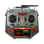 Оригинал FrSky HORUS X10 Экспресс 24CH ACCST D16 Mode2, передатчик, режим2, беспроводная обучающая система PARA для RC Дрон