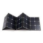 Оригинал Sunpower Солнечная Складной Сумка С ноутбуком Коннектор 10PCS Зарядная линия постоянного тока 1шт