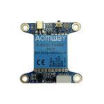 Оригинал Aomway TX006 5,8 ГГц 64-канальный 25 мВт / 100 мВт / 200 мВт / 400 мВт / 600 мВт FPV Передатчик VTX Поддержка Betaflight OSD / Pitmode / Smart Audio