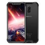 Оригинал BLACKVIEW BV9600 PRO 6,21-дюймовый AMOLED IP68 5580mAh Беспроводная зарядка NFC Водонепроницаемы Пыленепроницаемый ударопрочный 6 ГБ 128 ГБ Helio P60 Octa Core 4G Смартфон