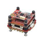 Оригинал HGLRC FD765-VTX F7 Двойной гироскопический контроллер полета AIO OSD BEC & 65A L431 BL_32 4in1 ESC & 48CH VTX Stack для RC Дрон