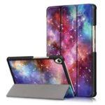Оригинал Tri Fold Ultra Тонкий Чехол Чехол для планшета 8.4 дюймов Huawei Mediapad M6