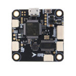 Оригинал Racerstar MELO F4 Bluetooth Полетный контроллер AIO OSD BEC Поддержка APP Конфигурация для RC Дрон FPV Racing