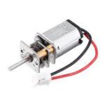 Оригинал Feichao N20 1,9 мм DC Мотор с металлическим механизмом для DIY 4WD RC Авто RC-робот