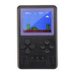 Оригинал 8Bit Встроенная игровая консоль 318 Games Handheld