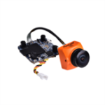 Оригинал RunCam Split 3 Micro 1080P 60fps HD Запись WDR с низкой задержкой 16: 9/4: 3 NTSC / PAL Переключаемый FPV камера Для RC Дрон