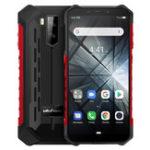 Оригинал Ulefone ARMOR X3 IP68 IP69K Водонепроницаемы 5,5 дюйма 5000 мАч 2 ГБ 32GB MT6580 Quad ядро 3G Смартфон