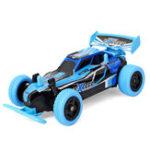 Оригинал JJRC Q72 1/20 2.4G RWD RC Авто Модель электромобиля с багги RTR