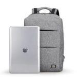 Оригинал MARK RYDEN MR5911 Travel 15,6-дюймовый ноутбук Backpsck USB зарядка Водонепроницаемы Бизнес Сумка