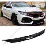 Оригинал Крышка защитного кожуха переднего капота подходит для 2016-2018 Honda Civic All Model