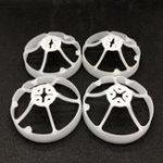 Оригинал 4 ШТ. Fullspeed 40 мм Пропеллер Защитный Кожух для Cinebee Tinywhoop RC Дрон FPV Гонки