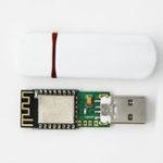 Оригинал USB-инжектор Cactus WHID WiFi HID для удовольствия и прибыли