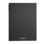 Оригинал Многофункциональный буклет управления Comix C8201 A4 A5 B5 Боковой карман Висит заметки Черная папка для файлов Планы рабочих тетрадей Папка Desktop M