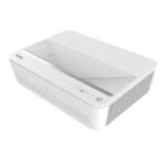 Оригинал BenQ i950L Smart DLP Проектор 1920×1080 точек на дюйм 1080P 3200 люмен Home 4K HD Лазер ТВ 3D Мини домашний кинотеатр Проектор Официальная стандартная версия