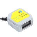 Оригинал ScanHome SH-800 Модуль сканирования 2D штрих-кодов Сканер Сканирующая головка с фиксированным сканированием Двигатель Сканер с интерфейсом USB / RS23