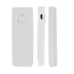 Оригинал DP-WD011 USB зарядка Умный дом Безопасность Беспроводная дверь Сигнализация WiFi Окно Дверь Датчик Детектор с помощью управления приложениями Со
