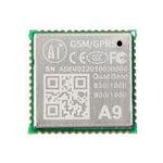 Оригинал Оригинальный AI-мыслитель A9 GPRS + GSM SMS Модуль беспроводной передачи голоса