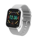 Оригинал Bakeey T10 Цвет Дисплей Съемный ремешок IP67 Спортивный режим 24 часа Артериальное давление O2 Секундомер Smart Watch