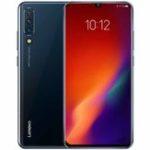 Оригинал Lenovo Z6 6,39 дюйма 24-мегапиксельная 24-дюймовая трехместная задняя камера 8 ГБ 128 ГБ Snapdragon 730 Octa Core 4G Смартфон