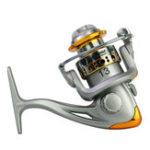 Оригинал YUMOSHI DK150 5.2: 1 Рыбалка Катушка Sea Рыбалка Колесо Переносное Рыбалка Инструмент