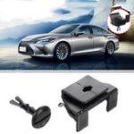 Оригинал 10шт крышка бампера переднее крыло зажим Pin Набор для Toyota Camry Corolla Lexus Highlander Prius 53879-58010 47749-58010