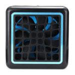 Оригинал Портативный USB Mini Cool Кондиционер Вентилятор Воздушный Охладитель Для Офиса Настольного Дома