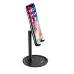 Оригинал Hoco Алюминиевый сплав Настольный телефон держатель планшета Подставка для смартфона планшетного ПК iPhone XS Макс iPad Pro 12,9 дюймов