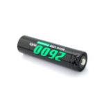 Оригинал 1 Шт. Soshine 18650USB 3.7 В 2600 мАч Аккумуляторная литий-ионная 18650 Защищенный Батарея со встроенным портом Micro USB