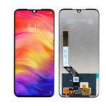 Оригинал ЖК-дисплей + сенсорный экран Digitizer Ассамблеи Замена с Набор для Xiaomi Redmi Примечание 7 PRO