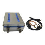 Оригинал NWT200 50 кГц ~ 200 МГц LC Модуль фильтра Sweeper Network Analyzer Фильтр Амплитуда Частота Характеристики Источник сигнала