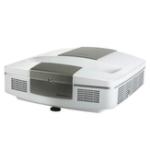 Оригинал Polaroid U-100 Ultra Short Throw Проектор 1920×1080 1080P 4K 3000 люмен Домашний кинотеатр Full HD 3D Умный домашний кинотеатр LED DLP Проектор WIFI HDMI