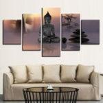 Оригинал 5 Шт. Современный Холст Печати Картины Плакат Wall Art Picture Home Decor Без Рамы