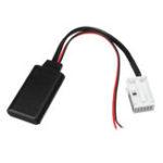 Оригинал 12-контактный адаптер Bluetooth AUX Аудио кабель для BMW E60 E63 E64 E61