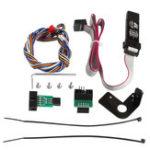 Оригинал Автоматическое выравнивание Датчик Transfer Набор для BL-Touch Подходит для Ender-3/Ender-3 Pro/CR-10 3D-принтер