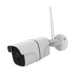 Оригинал Elinksmart Star 30W HD 1080P Водонепроницаемы IP камера H.264 Инфракрасная ночная версия M-otion Detection Home WIFI камера Детские мониторы