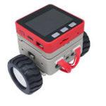 Оригинал M5Stack® BALA Авто ESP32 Макетная плата Mini Electric Самобалансирующаяся Авто 2DC Мотор с кодировщиком PSRAM Набор MPU9250 BLE