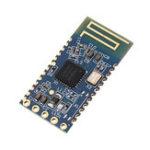 Оригинал 5шт. JDY-18 Bluetooth 4.2 Модуль Высокоскоростной прозрачной трансмиссии BLE Mesh Networking Mas-ter-slave Integration Super CC2541
