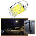 Оригинал IPRee®6900LM1000WLEDCOBMobile Авто Свет 3 режима IP67 Водонепроницаемы Кемпинг Ночной фонарь с присоской