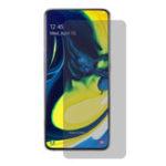 Оригинал Enkay анти-подглядывание 2.5D изогнутый край протектор экрана из закаленного стекла для Samsung Galaxy A80 2019