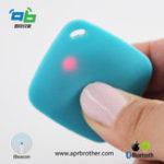 Оригинал BLE Bluetooth Смарт Акселерометр I Маяк Датчик Модуль с ускорением Датчик 3-A Xis имеет 3 бесплатных почтовых