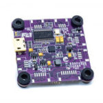 Оригинал FlightOne Cricket Revolt OSD Lite F405 Контроллер полета 30,5×30,5 мм для RC Дрон FPV Racing
