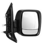 Оригинал Автомобиль Right Electric Black Wing Зеркало Для Vauxhall Vivaro Renault Trafic Van 2015-18
