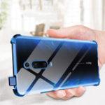 Оригинал Bakeey Прозрачное противоударное покрытие Soft ТПУ Защитное Чехол Для Xiaomi Mi 9T / Xiaomi Mi9T PRO / Xiaomi Redmi K20 / Xiaomi Redmi K20 PRO
